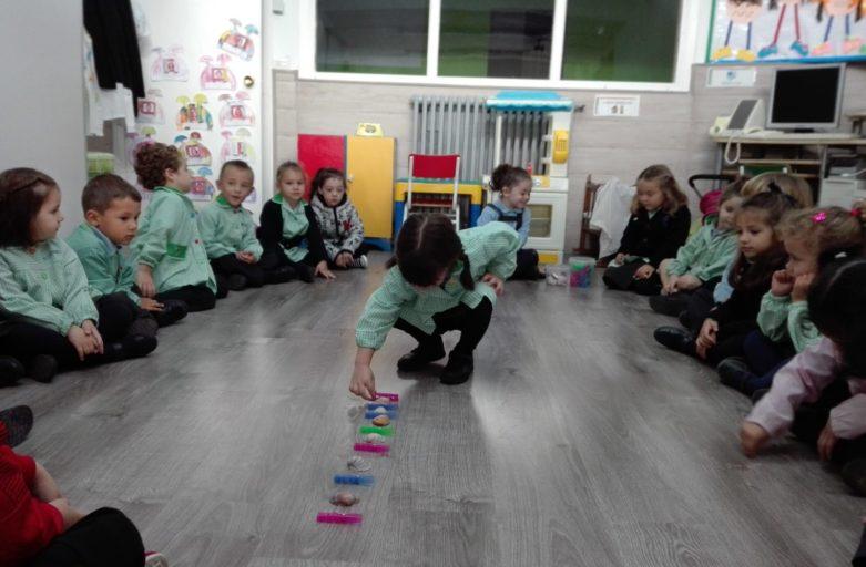 Segundo Ciclo de Educación Infantil