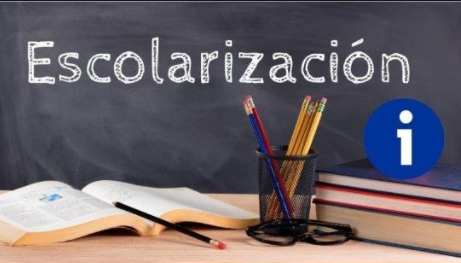 PROCESO  DE ESCOLARIZACIÓN 2021